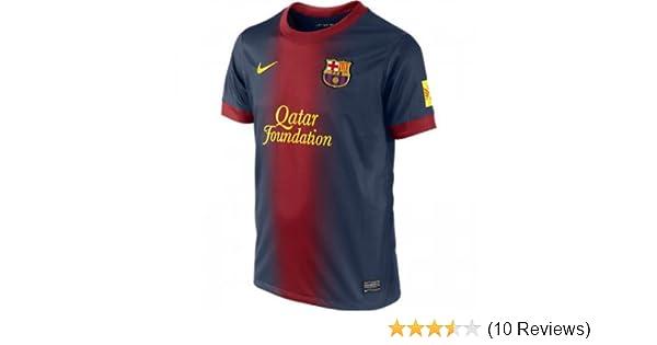 4388065d981 ... 14 15 fb7d4 db494 hot nike mens replica jersey fc barcelona home amazon  sports outdoors 11ecd a9c08 ...