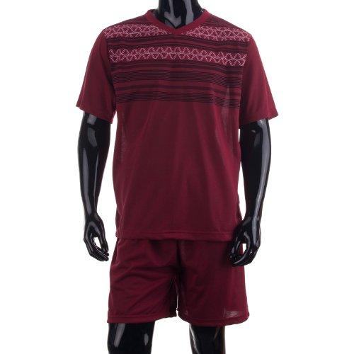 lucky-combinaison-de-plongee-pour-homme-avec-t-shirt-cuissard-court-pyjama-ete-pression-modele-class