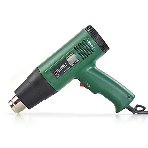 AIRAJ 2000W Heat Gun Hot Air Gun DIY Tools