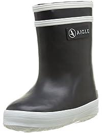 Aigle - Flac - Chaussure Premiers pas - Fourrée - Mixte bébé