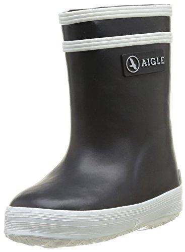 Aigle Unisex Kids' Baby Flac Fur Wellington Boots