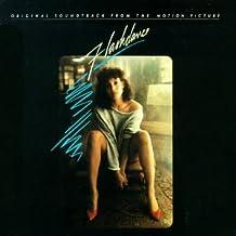 Flashdance [Musikkassette]