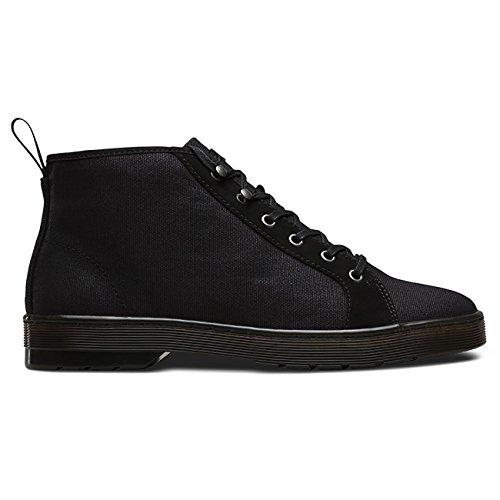 Dr.Martens Mens Coburg Waxy Canvas Boots