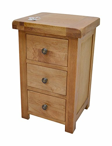 canton-oak-narrow-bedside-chest-solid-hardwood-3-drawer-oak-table-with-dovetail-joints