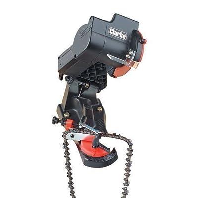 Clarke ECSS2 Electric Chainsaw Sharpener