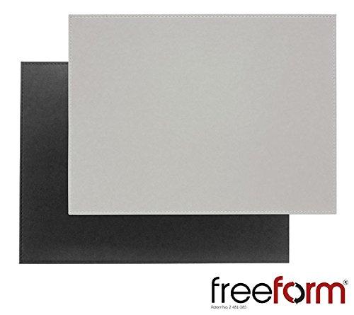 FreeForm, set de table réversible rectangulaire, 40 x 30 cm