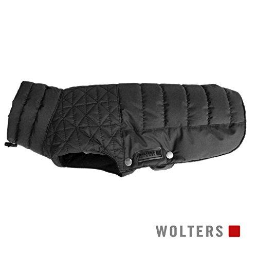 Wolters | Boston - schwarz | Rückenlänge 36 cm