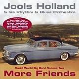 More Friends: Small World Big Band Volume 2