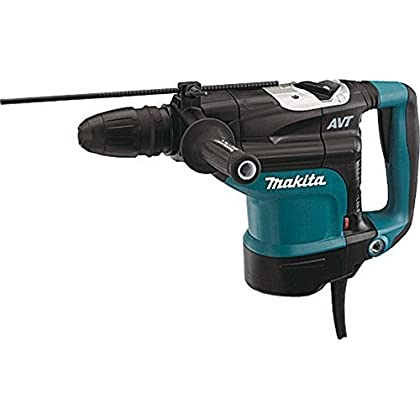 Makita HR4511C - Martillo Combinado 45Mm