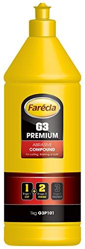 Farecla g3p101G3Premium Schleifmittel Compound -