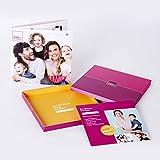 Studioline Photography Familien Fotoshooting Geschenkbox I Geschenkidee für die ganze Familie I Gutschein für tolle Erinnerungsbilder