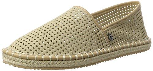 Armani Jeans - 9251577P549 - Espadrilles - Frau-Beige (beige), 36 EU (3.5 UK)