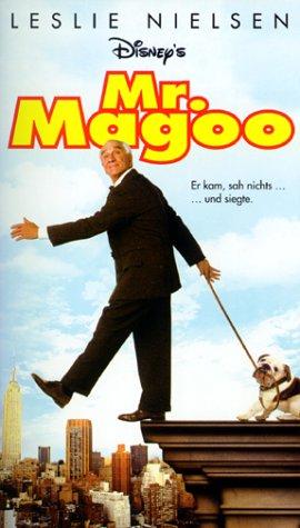 Mr. Magoo [VHS]