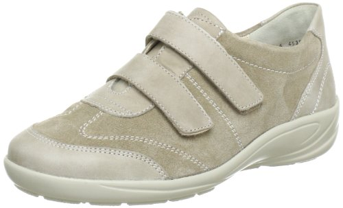 Semler Birgit Damen Sneakers Beige (019 - stein)