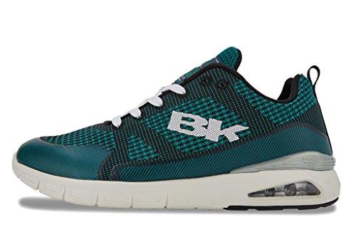 British Knights Energy Damen Sneakers Essence/Gris foncé