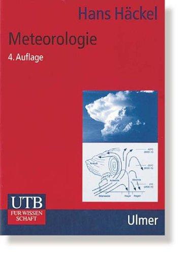 Meteorologie.
