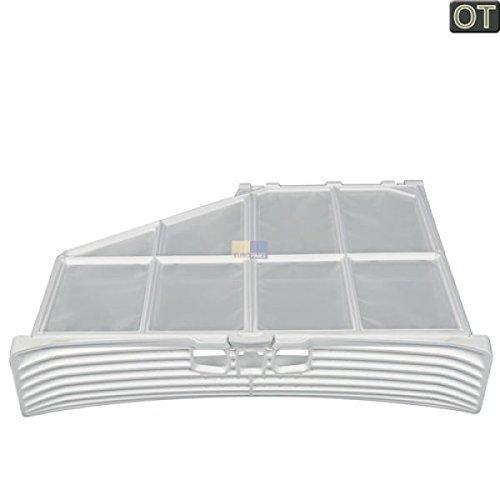 Flusensieb Filter Tasche Box Trockner Electrolux AEG Zanussi 1366339024