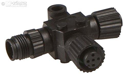 NAVICO - Lowrance - N2K-T-RD- NMEA 2000 T-Verbinder