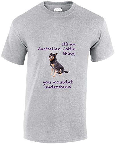 Taurus Clothing It's AN Australian Cattle Thing You Wouldn't Understand T-Shirt