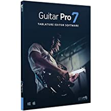 Guitar Pro 7 Hybrid Boxed Version