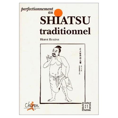 Perfectionnement au Shiatsu traditionnel