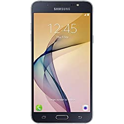 Samsung Galaxy On8 (Black, 3 GB RAM + 16 GB Memory)