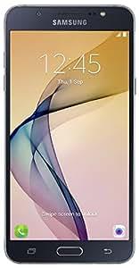 Samsung Galaxy On8 (Black, 3GB RAM) with Offer