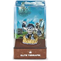 Skylanders Trap Team: Terrafin - Limited Edition