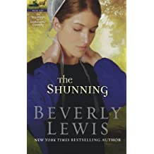 The Shunning (The Heritage of Lancaster County #1)