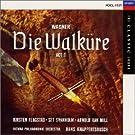 ワーグナー:楽劇「ワルキューレ」~第1幕(全曲)