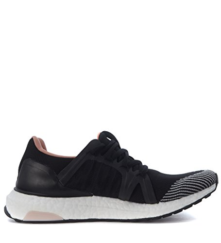 Stella Mccartney Ultra Boost Femme Baskets Mode Noir Argent
