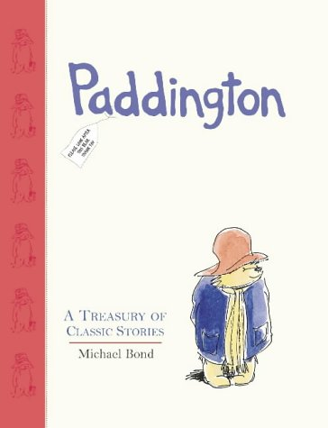 Paddington : a treasury
