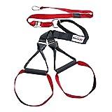Variosling Sling Trainer Professional Paket, rot schwarz, VS-04