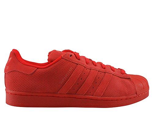 adidas Originals Superstar RT S79475 Sneaker Schuhe Shoes Rosso