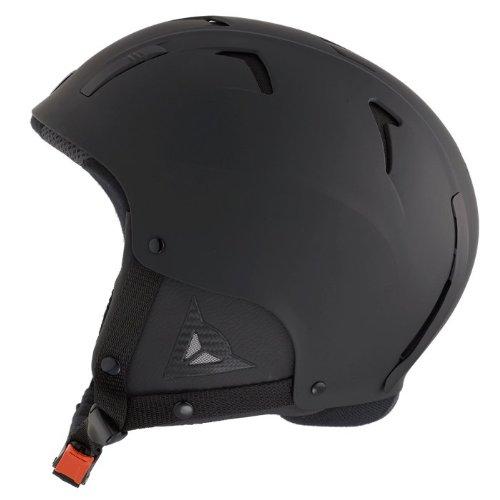 Dainese Ski- und Snowboardhelm Enjoy, Black, XS, 4840136001