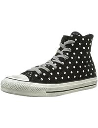Amazon.fr   Converse All Star - Cuir   Chaussures   Chaussures et Sacs f4cfb8c795ec