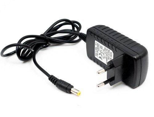 Preisvergleich Produktbild QUMOX 12V 2A 24W Trafo Netzadapter Netzstecker AC Adapter für 5050 3528 LED Strip RGB