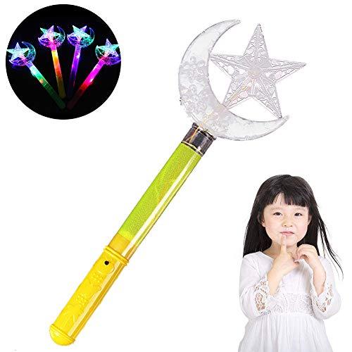 - Leuchten Prinzessin Zauberstab