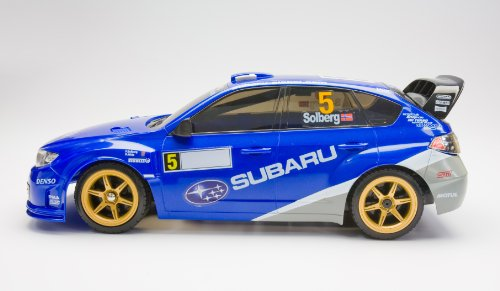 RC Auto kaufen Rally Car Bild 3: Subaru Impreza WRC 2008 (Drift Custom) (RC Model) 1 16*
