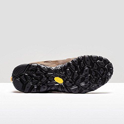 Merrell Chameleon Shift Vent Gtx, Chaussures de randonnée montantes homme Marron