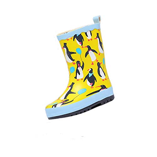 Smally Kids Rain Boots