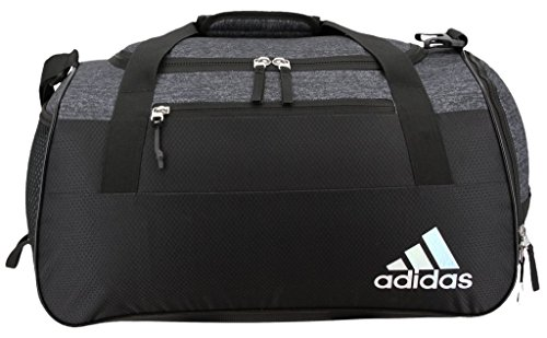 1135bc7e8eb adidas Women s Squad III Duffel Bag, One Size, Black Jersey Black - Buy  Online in Oman.   Apparel Products in Oman - See Prices, Reviews and Free  Delivery ...