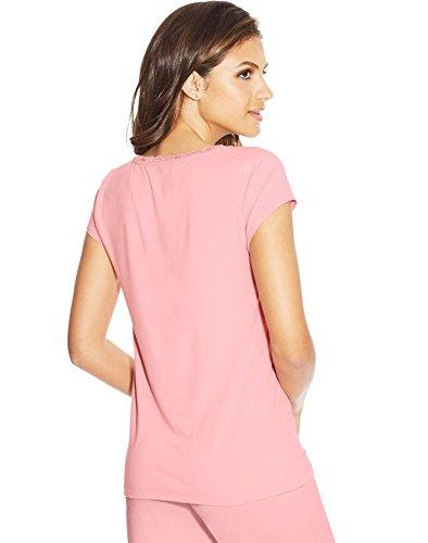 Maidenform - Magliette - Maniche corte  -  donna Pink Nectar