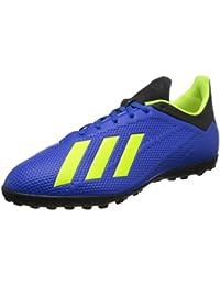 Amazon.es  Zapatillas Adidas Azules Hombre - Fútbol   Aire libre y ... 6a5fc646e270d