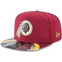 New Era NFL Washington Redskins 2017 Draft On Stage Original Fit 9Fifty  Snapback Cap S-M 288d376c9d26