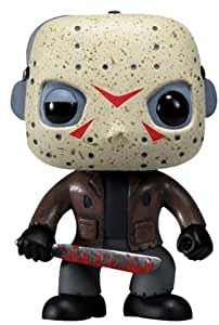 Funko - POP Movies  - Jason Voorhees