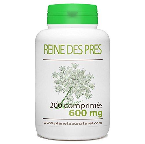 Reine des Pres - 600 mg - 200 comprimés