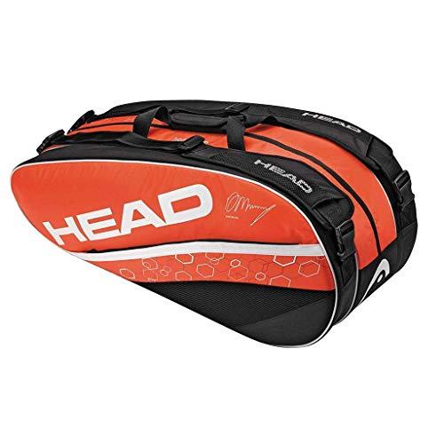 Head Tennistasche Murray Combi