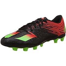 adidas Messi 15.4 FxG, Botas de fútbol para Hombre