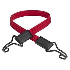 Master Lock flaches Gummispannseil Bungee Länge 60 cm, LKM3224